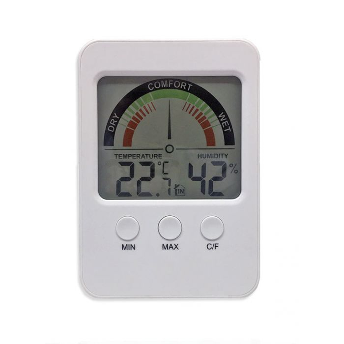 Hygrometer/Thermometer Dryfix HT3